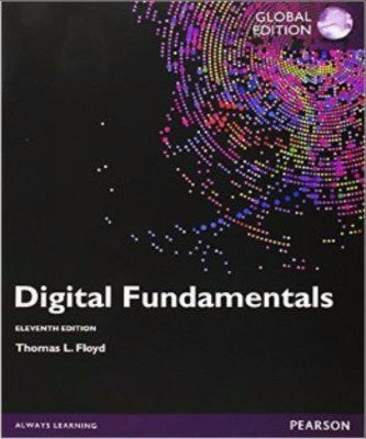 DIGITAL FUNDAMENTALS GLOBAL EDITION - Charles Darwin University Bookshop