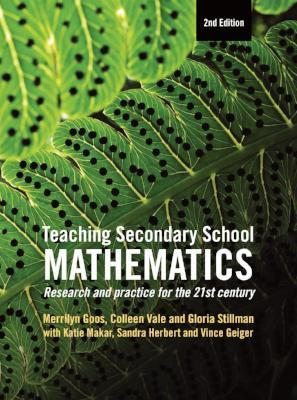 TEACHING SECONDARY SCHOOL MATHEMATICS 2ND EDITION