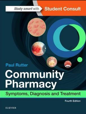 COMMUNITY PHARMACY SYMPTOMS, DIAGNOSIS AND TREATMENT
