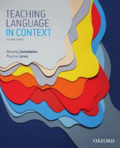 TEACHING LANGUAGE IN CONTEXT - Charles Darwin University Bookshop