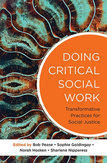 DOING CRITICAL SOCIAL WORK