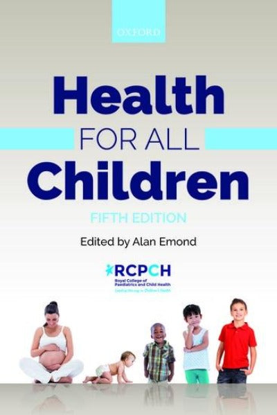 HEALTH FOR ALL CHILDREN 5TH EDITION