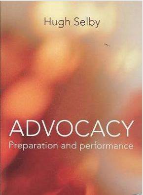 ADVOCACY PREPARATION & PERFORMANCE