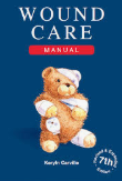 THE WOUND CARE MANUAL 7e
