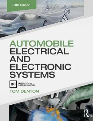 AUTOMOBILE ELECTRICAL & ELECTRONIC SYSTEM