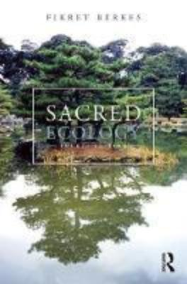 SACRED ECOLOGY 4TH EDITION