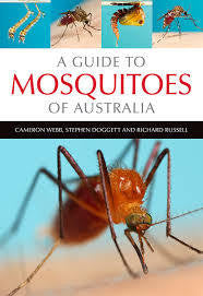 A GUIDE TO MOSQUITOES OF AUSTRALIA - Charles Darwin University Bookshop