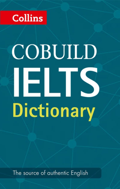 COBUILD IELTS DICTIONARY