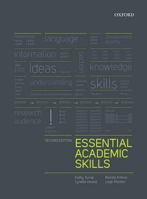 ESSENTIAL ACADEMIC SKILLS - Charles Darwin University Bookshop