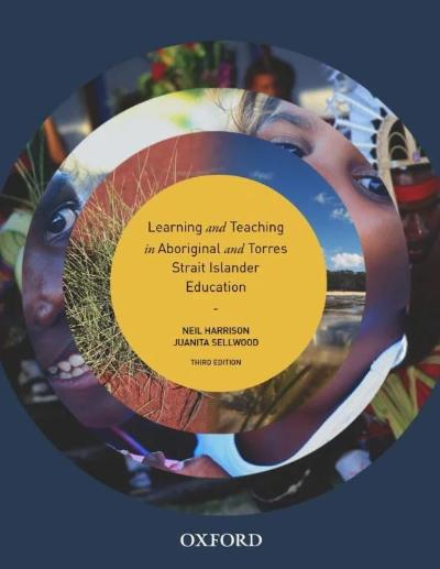 LEARNING AND TEACHING IN ABOROGINAL AND TORRES STRAIT EDUCATION - Charles Darwin University Bookshop