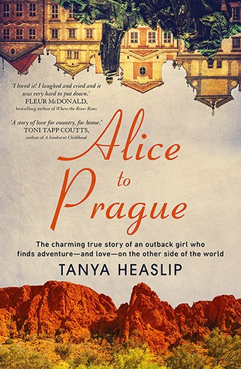 ALICE TO PRAGUE
