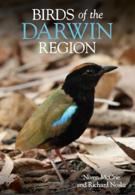 BIRDS OF THE DARWIN REGION - Charles Darwin University Bookshop