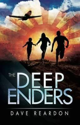 THE DEEP ENDERS - Charles Darwin University Bookshop