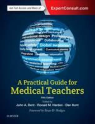A PRACTICAL GUIDE FOR MEDICAL TEACHERS 5TH EDITION