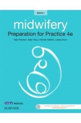 MIDWIFERY PREPARATION FOR PRACTICE 4TH EDITION