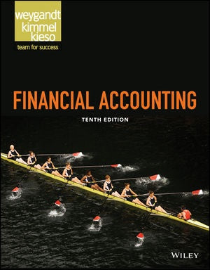 FINANCIAL ACCOUNTING  E-BOOK 10TH EDITION