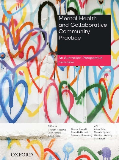 MENTAL HEALTH AND COLLABORATIVE COMMUNITY PRACTICE