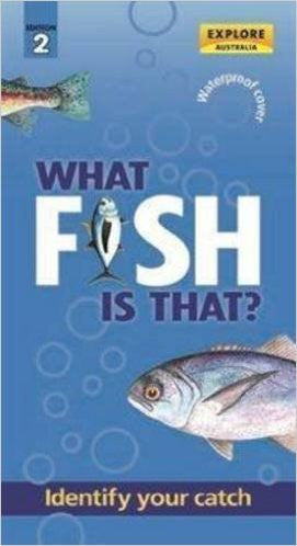 WHAT FISH IS THAT? IDENTIFY YOUR CATCH - Charles Darwin University Bookshop