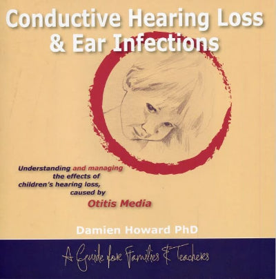 CONDUCTIVE HEARING LOSS & EAR INFECTIONS