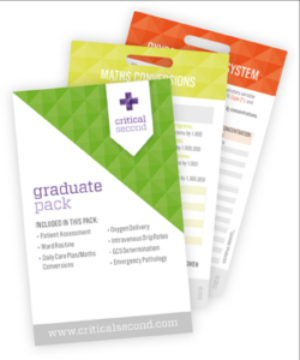GRADUATE NURSE PACK - Charles Darwin University Bookshop