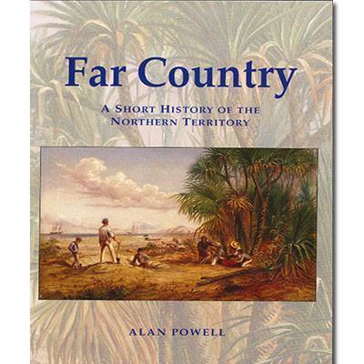 FAR COUNTRY - Charles Darwin University Bookshop