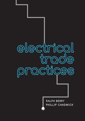 ELECTRICAL TRADE PRACTICES