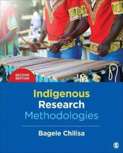 INDIGENOUS RESEARCH METHODOLOGIES 2ND EDITION