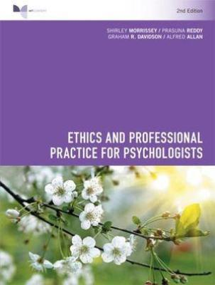 ETHICS & PROFESSIONAL PRACTICE FOR PSYCHOLOGISTS