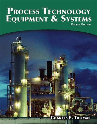 PROCESS TECHNOLOGY EQUIPMENT & SYSTEMS