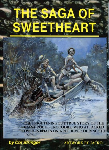 THE SAGA OF SWEETHEART