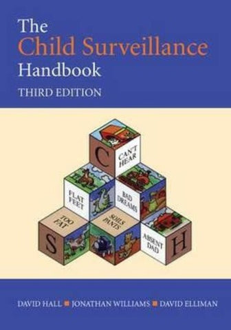 CHILD SURVEILLANCE HANDBOOK - Charles Darwin University Bookshop