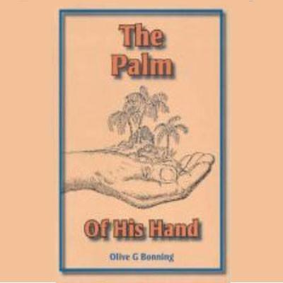 PALM OF HIS HAND - Charles Darwin University Bookshop