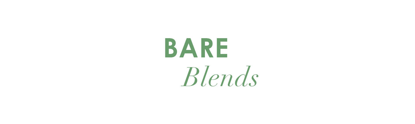 Bare Blends Auguste the Label
