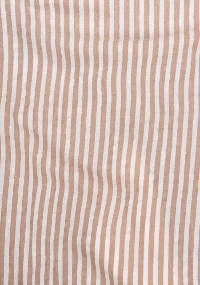 Vacation Cami Almond Stripe - Auguste The Label