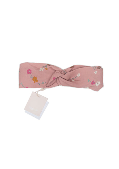 Buttercup Headband Rose - Little Auguste - Auguste The Label