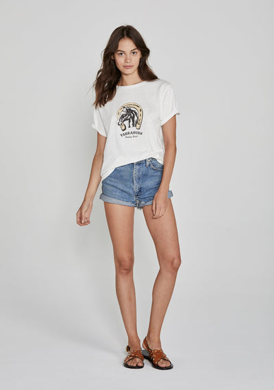 Ranch Tee White - Auguste The Label