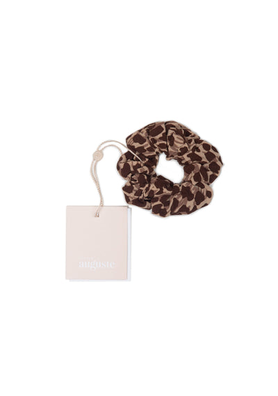 Nico Little Auguste Scrunchie Tan - Little Auguste - Auguste The Label