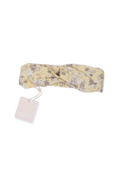 Olsen Headband Lemon - Little Auguste - Auguste The Label
