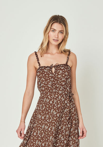 Cleo Etta Cami Brown - Auguste The Label