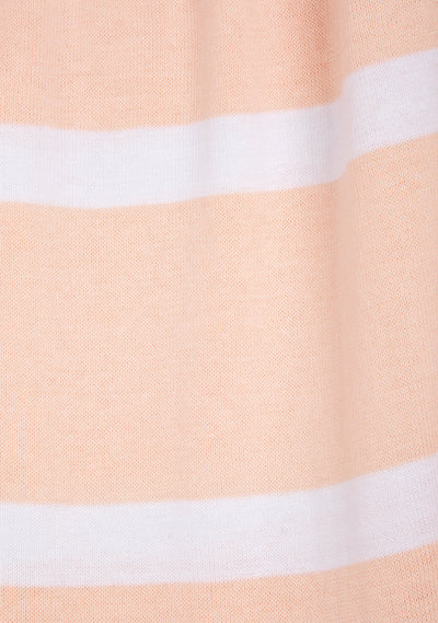 Beaumont Knit Sweater Blush - Auguste The Label