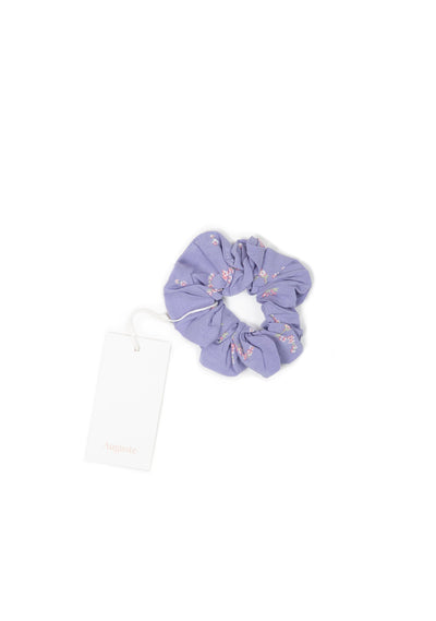 Clementine Auguste Scrunchie Lavender - Auguste The Label