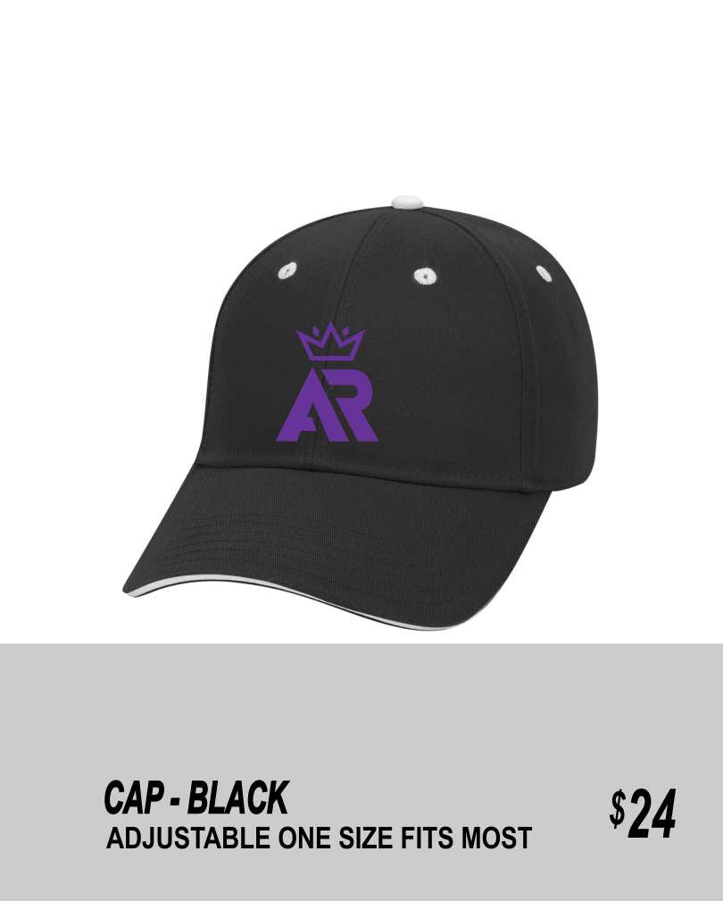 AR 2019 ADJUSTABLE CAP
