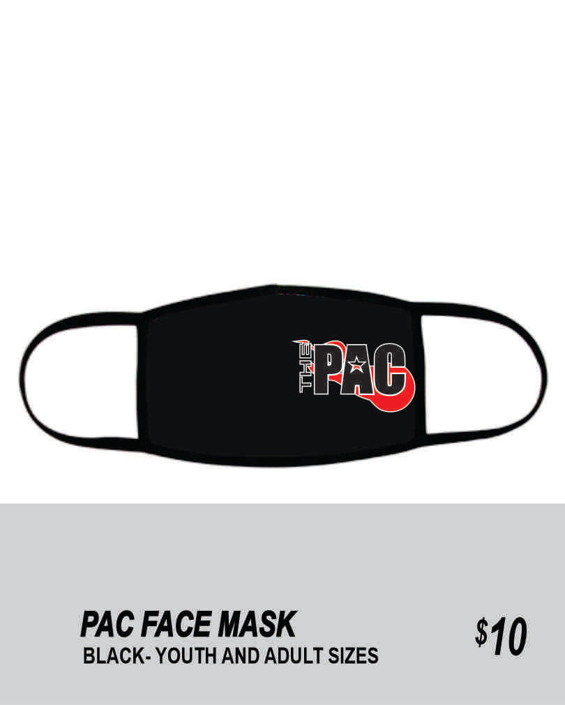 PAC FACE MASK