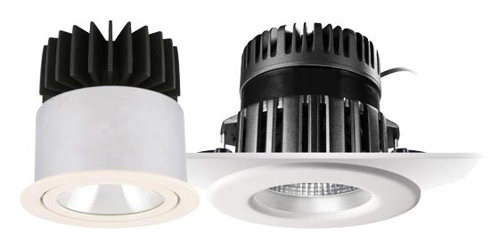 LED Downlights Subcategory Image
