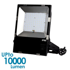 100W LED Flood Light - 230V AC from LEDFocus for $319.99