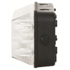 Fitting Only Plastic Wall Light from Eurotech Lighting for $43.99