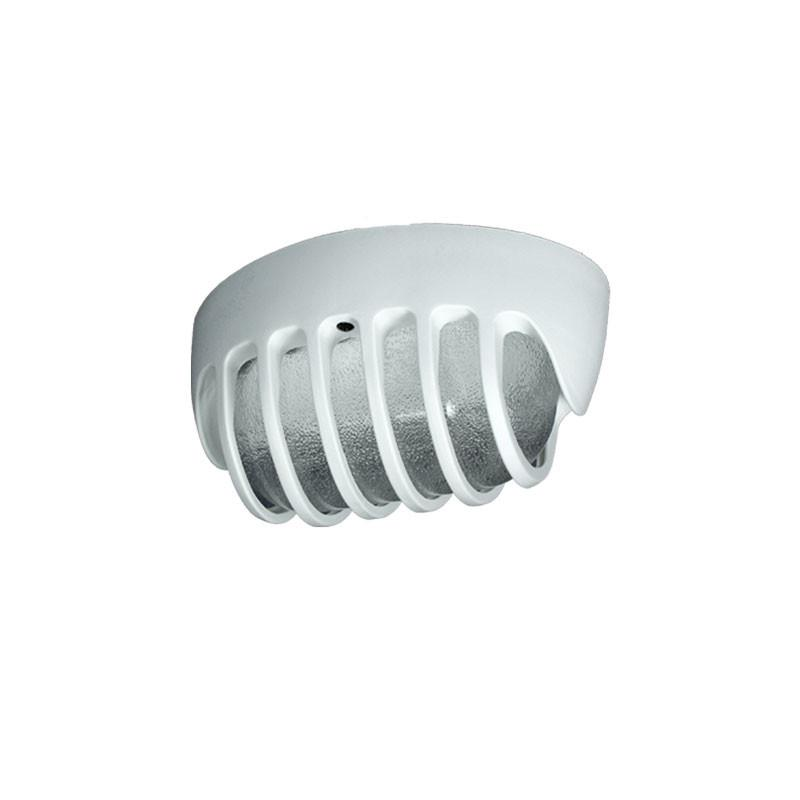 Fitting Only Plastic Wall Light