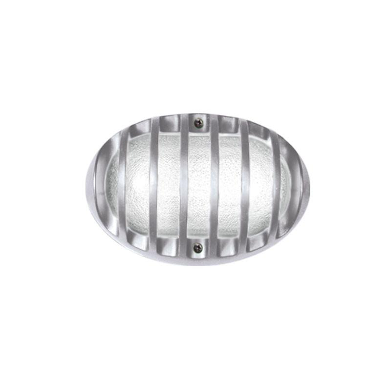 Fitting Only Plastic Wall Light from Eurotech Lighting for $39.99