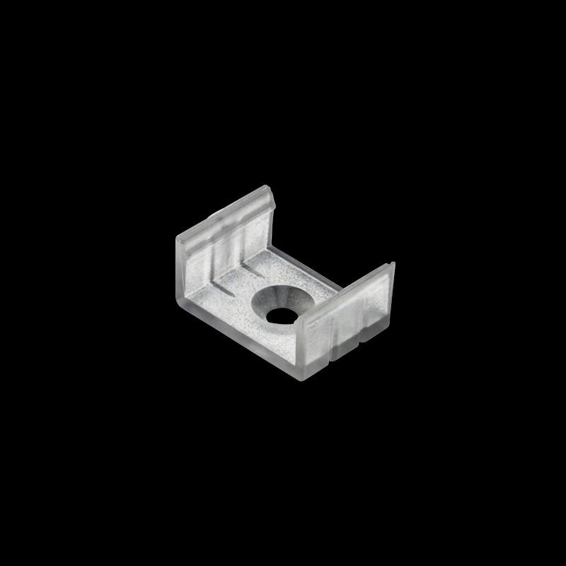 Fixing Bracket for Aluminum Extrusion - EXLP02/EXLP03 from iLLUMAX for $1.04