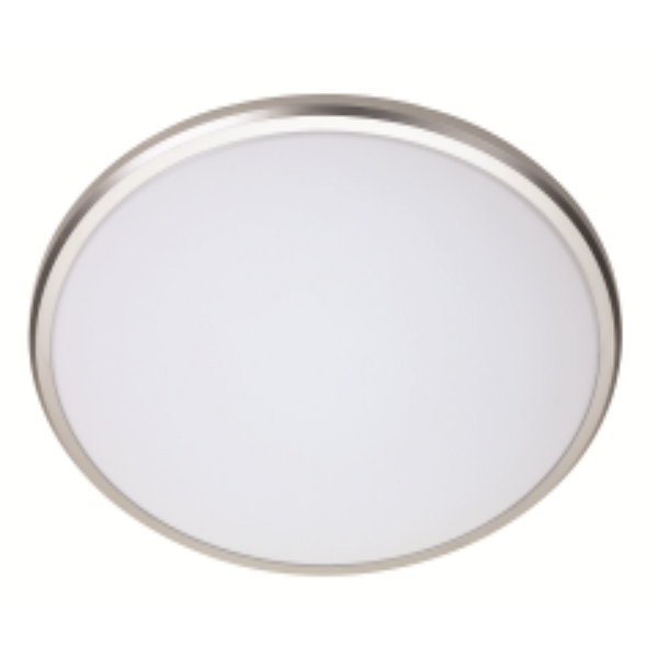 Eurotech Lighting LED 20W Interior Ceiling Light - Steel - Dimmable from Eurotech Lighting for $93.99